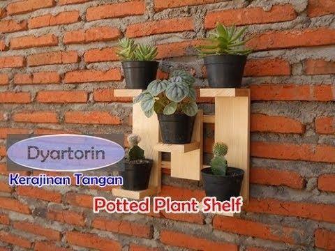 Cara Membuat Rak Pot Tanaman Bunga Dari Kayu Rak Dinding Tempel Rak Bunga Kaltim Home Facebook 10 Rekomendasi Rak Bunga Terbaik Terba Di 2020 Pot Tanam Tanaman Rak