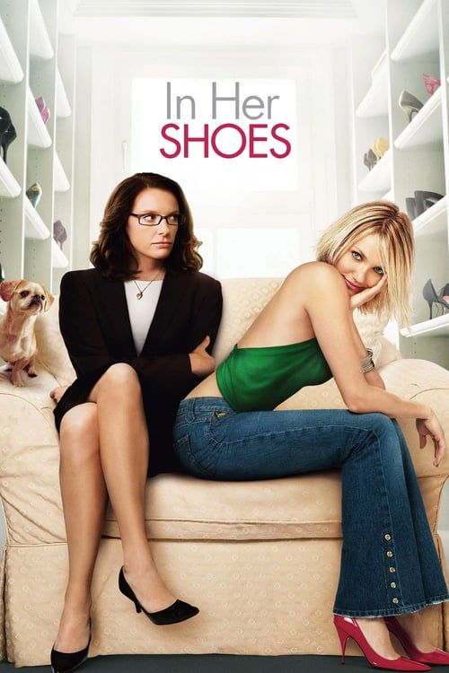 Watch In Her Shoes In Her Shoes Movie Dvd In Her Shoes Movie Cast In Her Shoes Movie Plot In Her Shoes Movie Review Anson Mount Eric Balfour Bioskop
