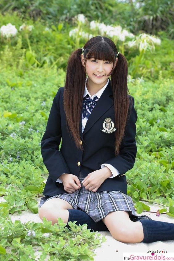 @misty No.372 Hinano Ayakawa 19 TheGravureidols.com
