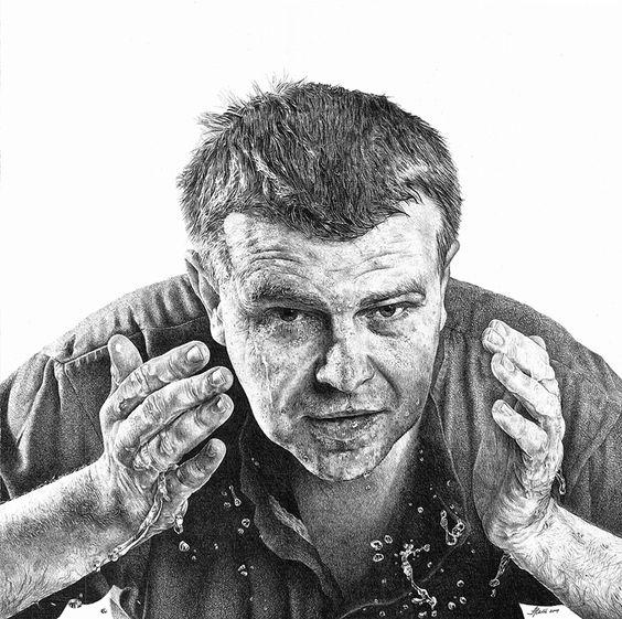 Heikki Leis #Illustration | OLDSKULL.NET [ENGLISH]