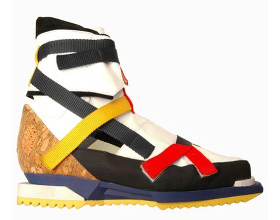 Raff Simons Mens Shoes