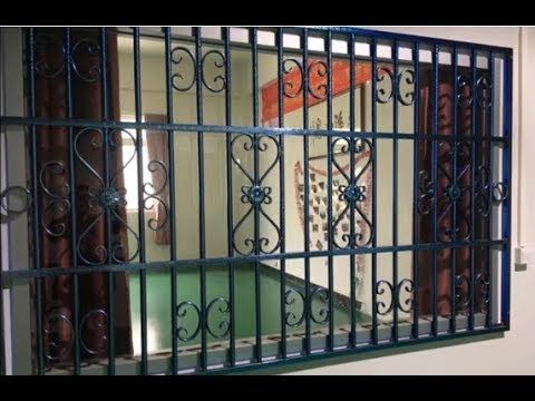 Latest Window Grill Designs 2019 Window Grill Design Home