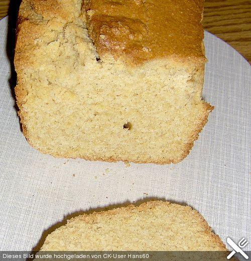 Reis - Eierlikör - Kuchen