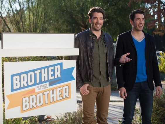 Go behind the scenes of last night's episode of Brother Vs Brother!