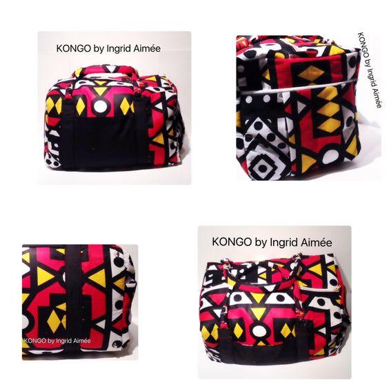 KNG - Duffle Bag