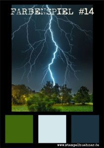 Farbenspiel #14 04 - 10. April 2016 - Stempelforum | Stamping | Scrapbooking | Karten, ATCs - TAGs | Workshops | Wettbewerbe, Fotoalbum