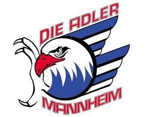 Eishockey: Adler Mannheim - Nürnberg Ice Tigres   lokalmatador.de