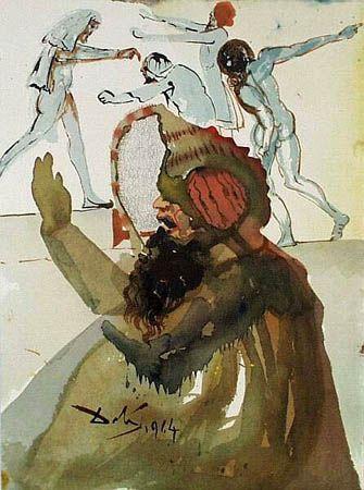 20 DALI 15 IOSEPHET FRATRES IN AEGYPTO.JPG