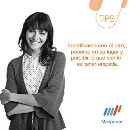 Tips Identificarse - Manpower Perú
