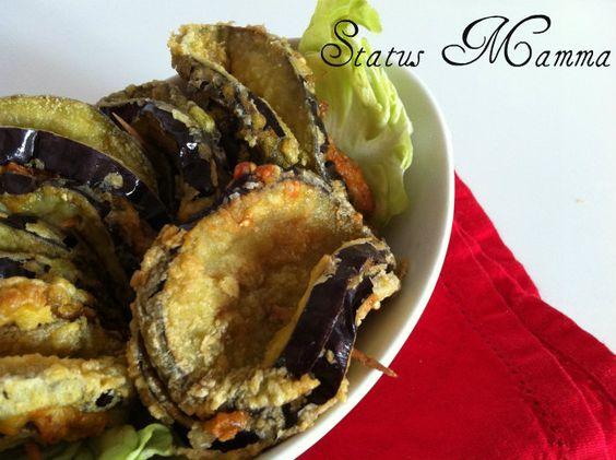 Fagottini di melanzane sfiziosi ricetta cucinare status mamma foto tutorial blog facile veloce
