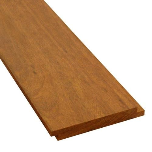 1 X 6 Cumaru Shiplap Siding In 2020 Shiplap Siding Wood Siding Siding