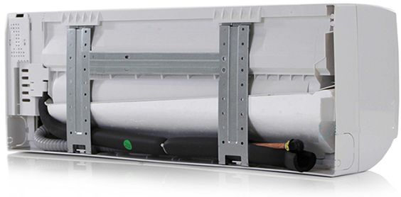 Indoor Brackets In Minisplitwarehouse Com In 2020 Heat Pump System Indoor Air Conditioner Ductless