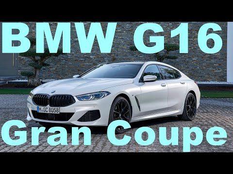 BMW G16