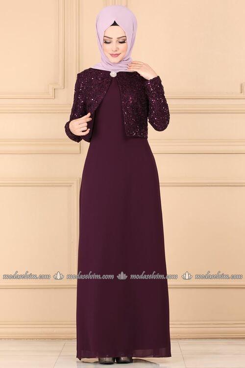 Tesettur Abiye Tesettur Abiye Elbiseler Ve Fiyatlari Sayfa 25 Abaya Tarzi Moda Stilleri Hint Modasi