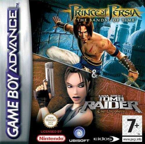 Prince Of Persia The Sands Of Time Trilogy Reviews News