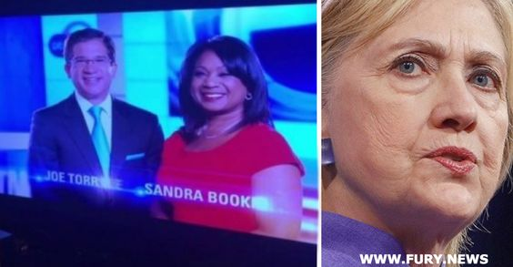 WABC-TV Reports Hillary's Death Live On Air - Fury News