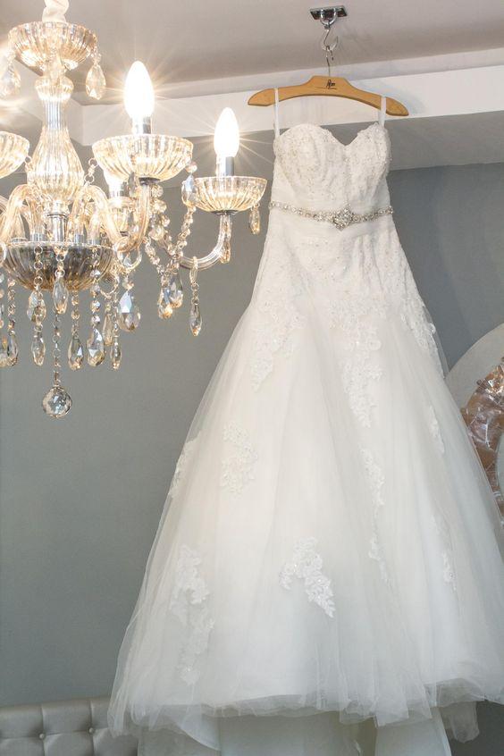 Suíte da Noiva / Bridal Suite