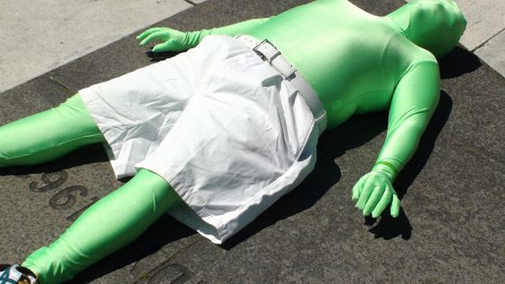 Pictures from the Mayday 2013 Lyme Rally in Washington DC as the Flash Mob Die In