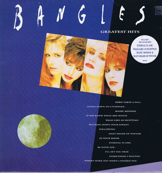 "Best Album ""Greatest Hits"" 1990 (UK, Vinyl)"