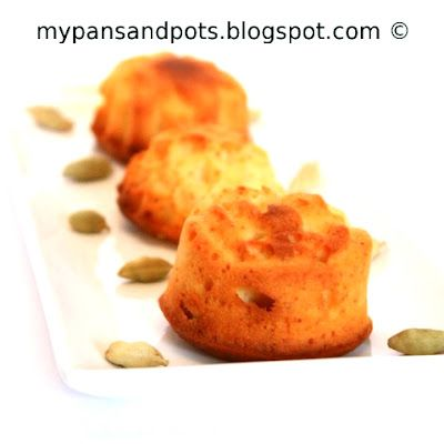 Mawa cakes with cardamom | my recipes | Pinterest | Cakes and Html