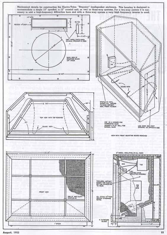 klipschorn plans google search klipschorn pinterest google and search. Black Bedroom Furniture Sets. Home Design Ideas
