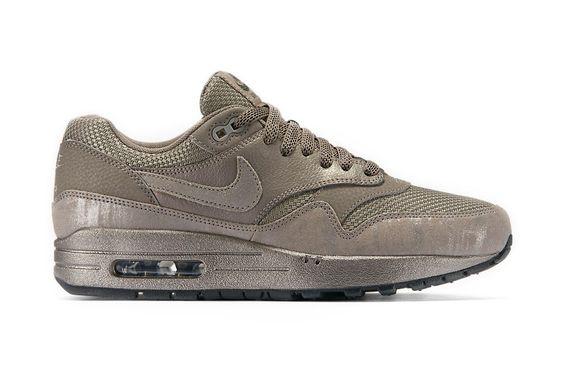 """Nike Air Max 1 """"Metallic Pewter"""""""
