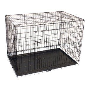 48 Extra Large Dog Crate Kennel Puppies Pinterest