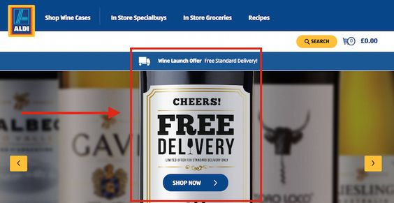 Online shopping at Aldi: Is it any good?