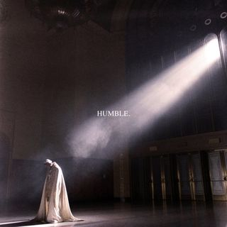 Kendrick Lamar – Humble acapella