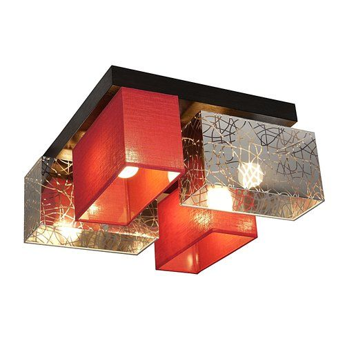 Brayden Studio Lorenzo 4 Light Ceiling Light Ceiling Lights