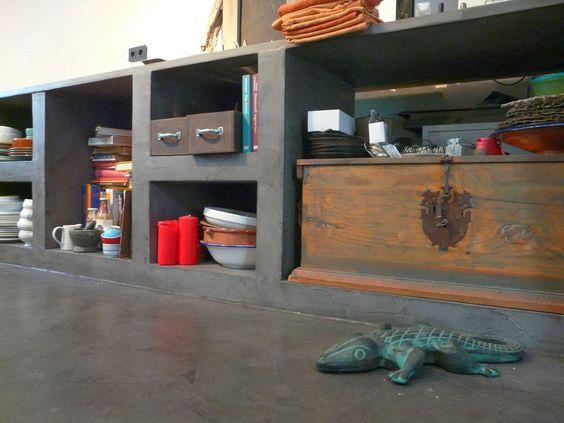 Großartig Mobile Kücheninsel Und Hellblauer Retro Kühlschrank | Küche | Pinterest |  Retro, Mudroom And Kitchens