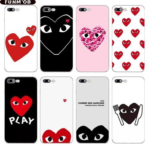 coque iphone 7 plus cdg