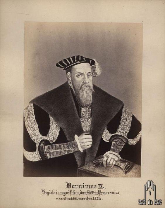 Barnim IX Pobożny:
