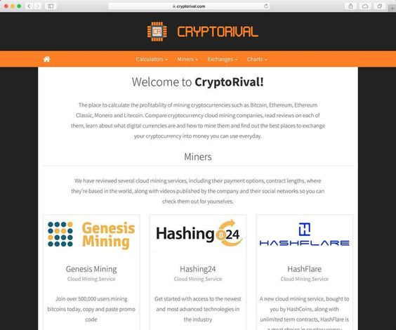 cryptocurrency hash calculator