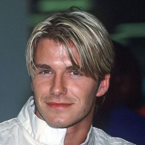 25 Best David Beckham Hairstyles Haircuts 2020 Guide David Beckham Haircut Beckham Haircut David Beckham Hairstyle