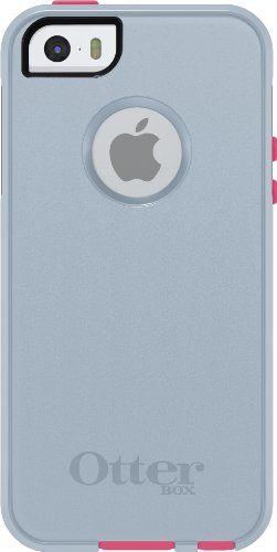OtterBox Commuter Series, Schutzhülle für das Apple iPhone 5/5s, wild-orchid /Pink/Grau - http://www.xn--handyhllen-shop-4vb.de/produkt/otterbox-commuter-series-schutzhuelle-fuer-das-apple-iphone-55s-wild-orchid-pinkgrau/