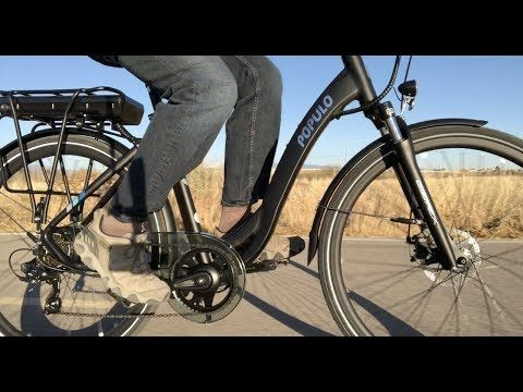 Populo Lift V2 Electric Bike Review Electric Bike Report