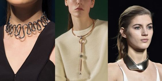 Trend Finder: Chokers - Accessories Magazine