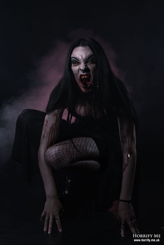 Apologise, erotic horror photography