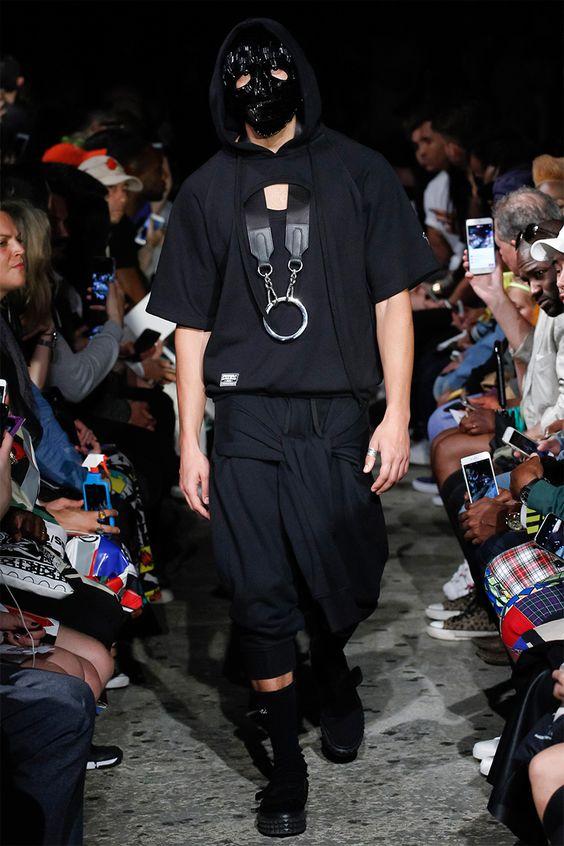 KTZ      Spring Summer 2017 Primavera Verano #Menswear #Trends #Tendencias #Moda  Hombre - F.Y!