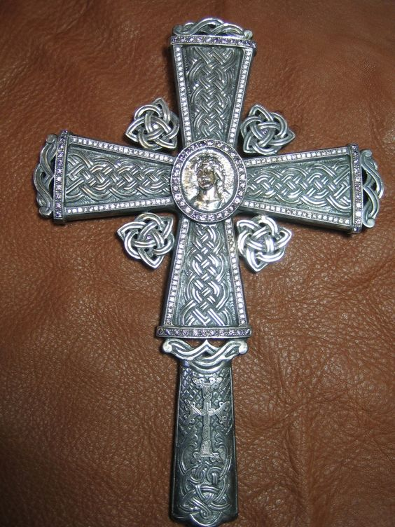 Cross and Challis for Church