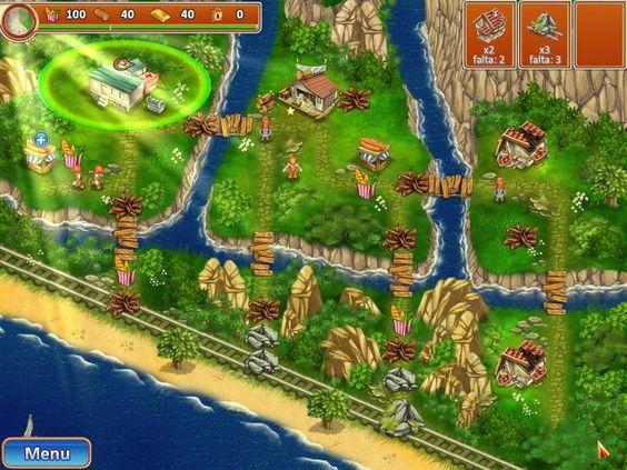 Rescue Team 3 - screenshot do jogo 2 #jogo #jogos