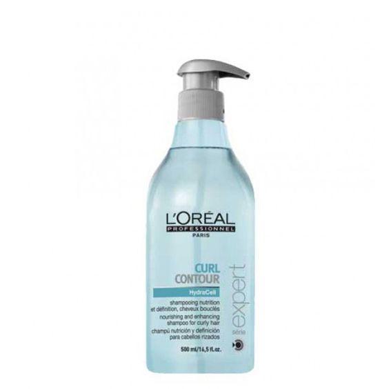Loreal Curl Contour Şampuan 500 ml - Bukleli ve Kıvırcık Saçlara Özel Şampuan Bukleli, kıvırcık ve dalgalı saçların kıvrımlarını belirginleştirmek için Loreal Kıvırcık Saçlara Özel Şampuandır. Daha yumuşak, hareketli ve belirgin bukleler oluşturur. Saçların elektriklenmesini ve kabarmasını önler. Kıvırcık, sert ve zor taranan saçlar için kullanımı idealdir. Düz saçlarda kullanım sonrasında saçların dalgalanmasını sağlar.  www.elizehair.com
