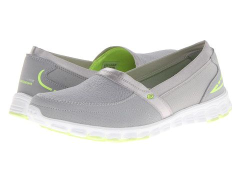 SKECHERS Magnetic Gray - Zappos.com Free Shipping BOTH Ways