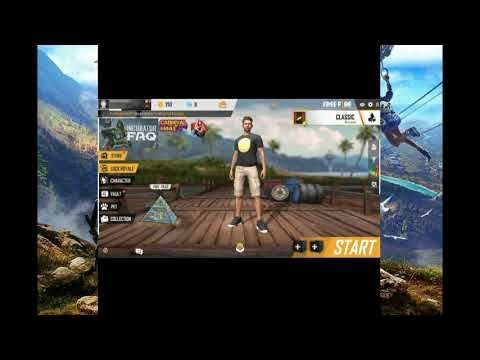 How To Hack Free Skins No Root In PUBG Mobile,Free Fire