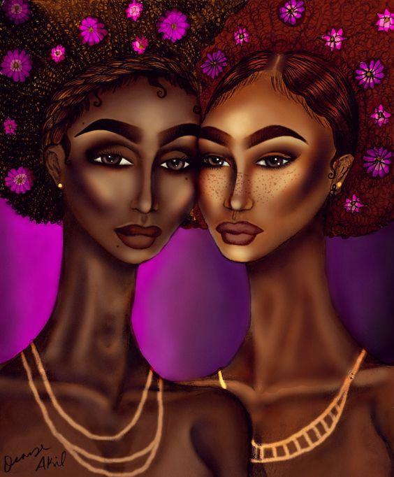 Title: Las Flores Artist: Osaze Akil Instagram: Osaze_Akil Email: osazeakil@gmail.com