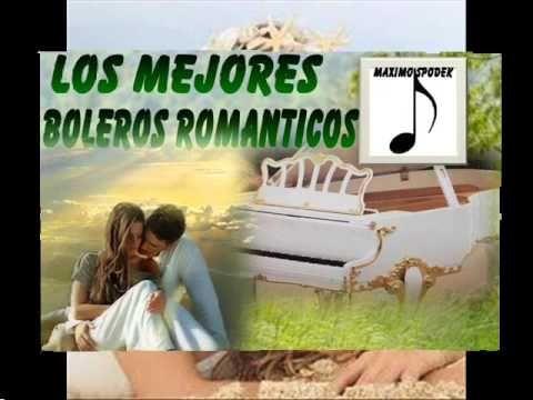 LOS MEJORES 30 BOLEROS ROMANTICOS, DE AYER, DE HOY Y DE SIEMPRE, INSTRUMENTAL
