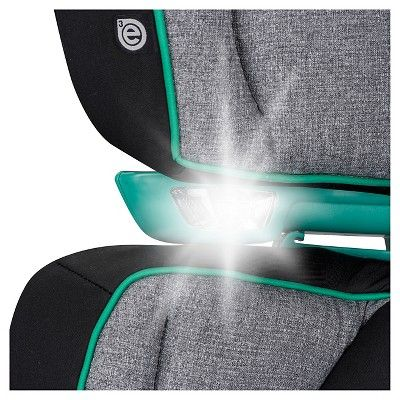 Evenflo Procomfort Right Fit Belt Positioning Booster Car Seat