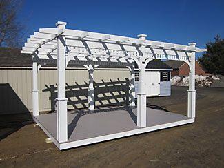 Kloter Farms - Sheds, Gazebos, Garages, Swingsets, Dining, Living, Bedroom Furniture CT, MA, RI: In-Stock Gazebos, Pavilions