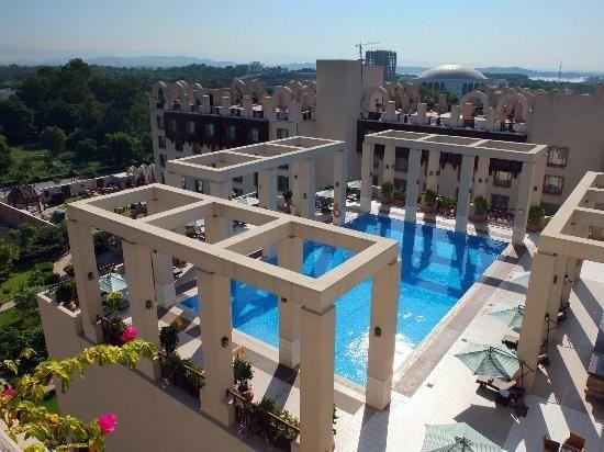 Abad Serena Hotel 2018 World S Best Hotels